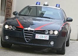 [CC] Pantelleria, Scoperta piantagione: arrestati responsabili