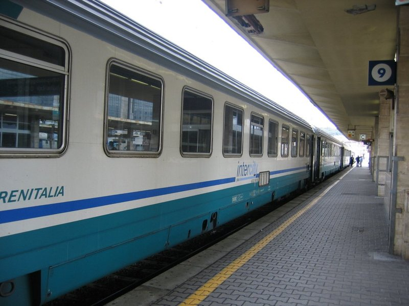 Trasporto: Sciopero treni Venerdì