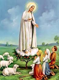 Campobello, al via le celebrazioni del 96mo anniversario dell'apparizione della Madonna a Fatima