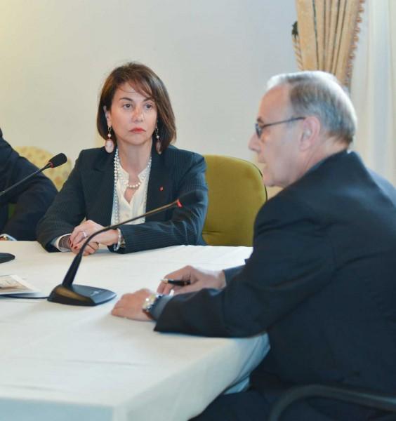 [IL FORUM] Lavoro, sviluppo e territorio: ecco le priorità dei sindacati nell'incontro in Vescovado – GUARDA TUTTE LE FOTO