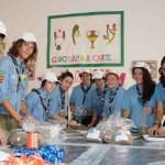 L'impegno antimafia non va in vacanza: da Treviso a Mazara del Vallo