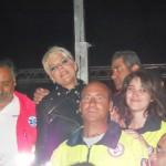 Campobello, Buona la prima. Il partecipato concerto di Manuela Villa, apre i festeggiamenti del SS. Crocifisso.