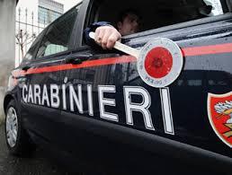 auto carabinieri 14