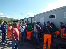 [ATO BELICE] – Oggi e domani sciopero dei dipendenti per mensilità arretrate