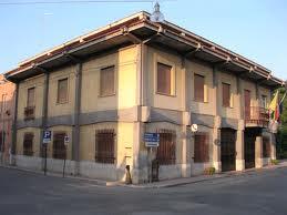 palazzo comune