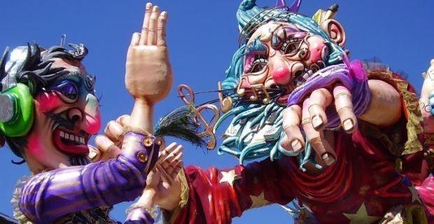 carnevale sciacca Carnevale 2014 a Sciacca: il ritorno dellevento più antico della Sicilia