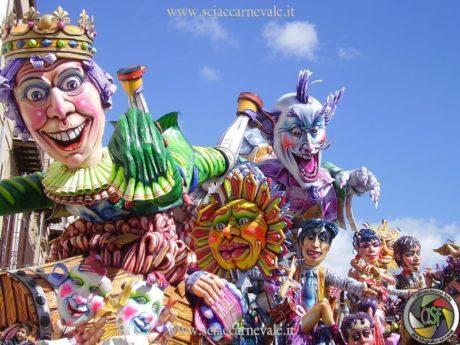[Carnevale di Sciacca] la Giunta dà il via libera all'edizione 2018