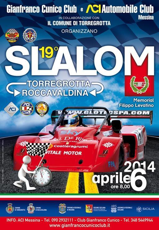 """[Autoslalom] Tutto pronto per la """"19^ edizione dello Slalom Torregrotta-Roccavaldina"""""""