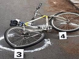 Campobello, Scontro tra auto e ciclo: un ferito