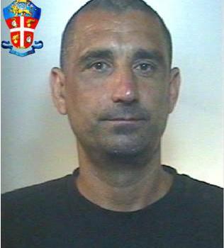 MILAZZO, 10 LUG – I carabinieri hanno arrestato a Milazzo (Me) il barcellonese Nunzio Catalfamo (nella foto), 41 anni per spendita di banconote false. - Catalfamo-nunzio-316x350