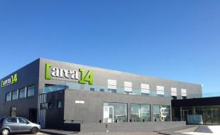 Area 14 - esterno