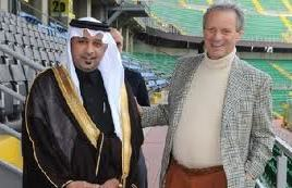 investitori arabi