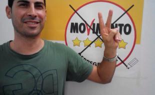 Candidato Portavoce Sindaco M5S Campobello di Mazara