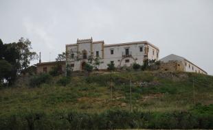 Santa Ninfa - Castello Rampinzeri 2 (1)
