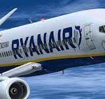 aereo in volo ryanair