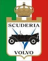 [Motori] Campobello, Nino Margiotta portacolori della scuderia Volvo Italia