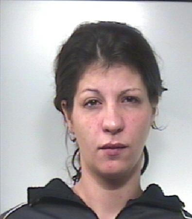 [Cc] Castelvetrano, Donna arrestata per ben due volte – Diversi denunciati