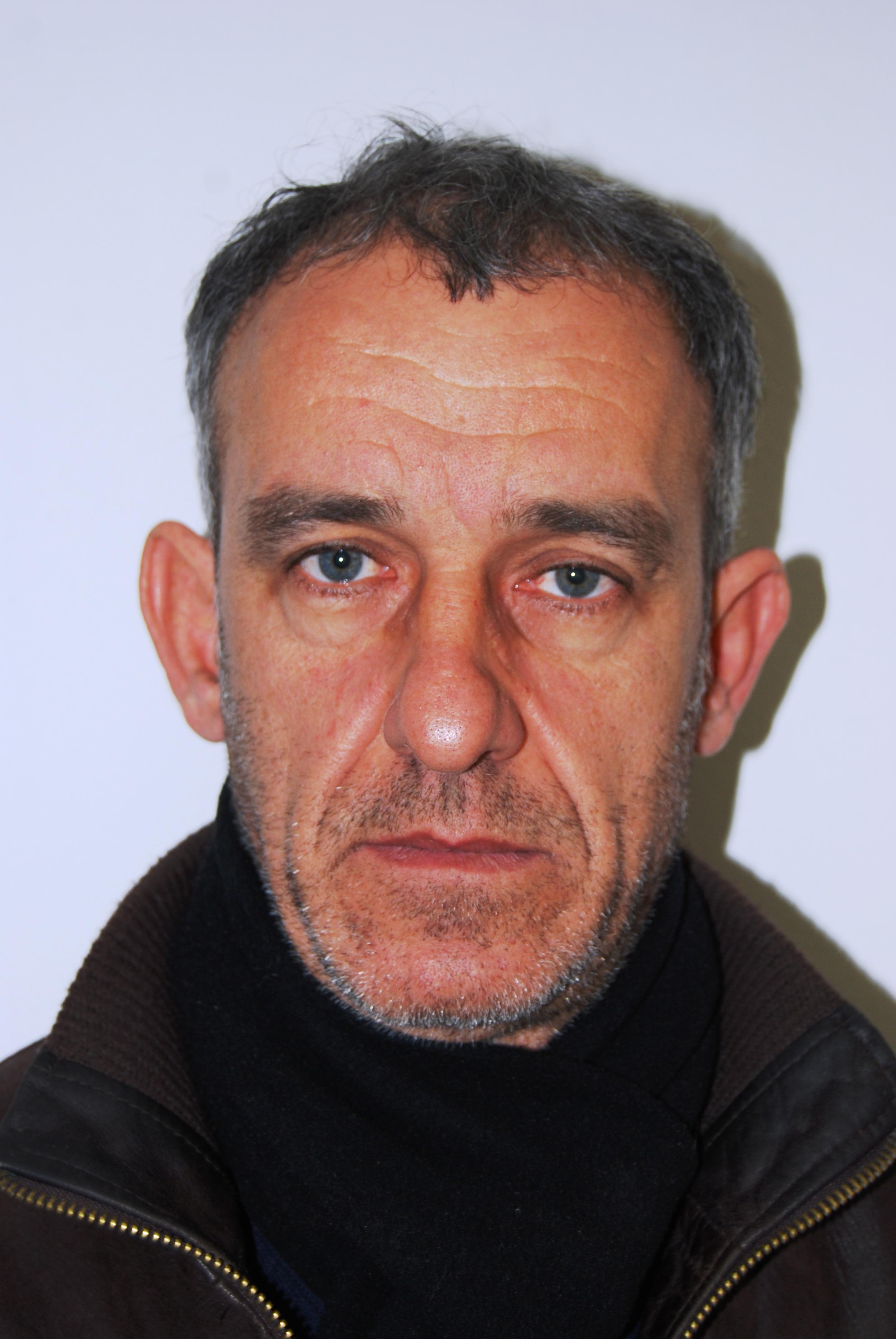 Marsala, diversi episodi di furto: arrestato pluripregiudicato