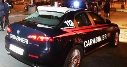 """Messina, operazione """"Gioia"""": spaccio di stupefacenti, 23 arresti"""