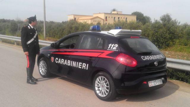 [Cc] Castelvetrano: arrestato 28enne castelvetranese ricercato per furti e rapine
