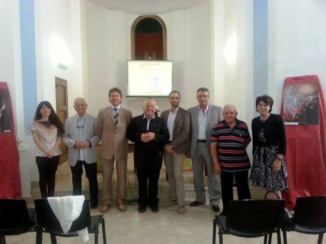 Celebrazioni in onore di san vito ieri tavola rotonda e mostra iconografica documentaria - San vito a tavola ...