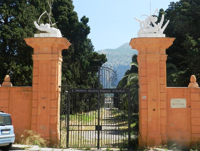 Villa Maria Giulia Trapani