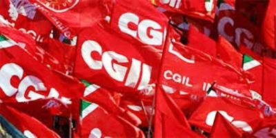 Scioglimento del consiglio comunale di Castelvetrano, Intervengono i segretari della Cgil di Trapani e della Camera del lavoro di Castelvetrano