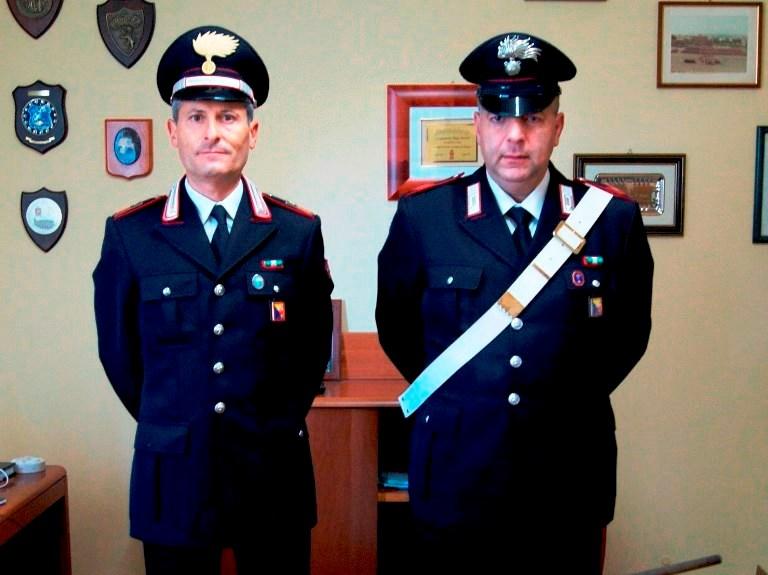 [Cc] Custonaci, pregiudicato deteneva illegalmente armi e munizioni: arrestato