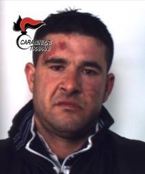 Arrestato 34enne trapanese: Armato di crick, si scaglia contro Carabinieri
