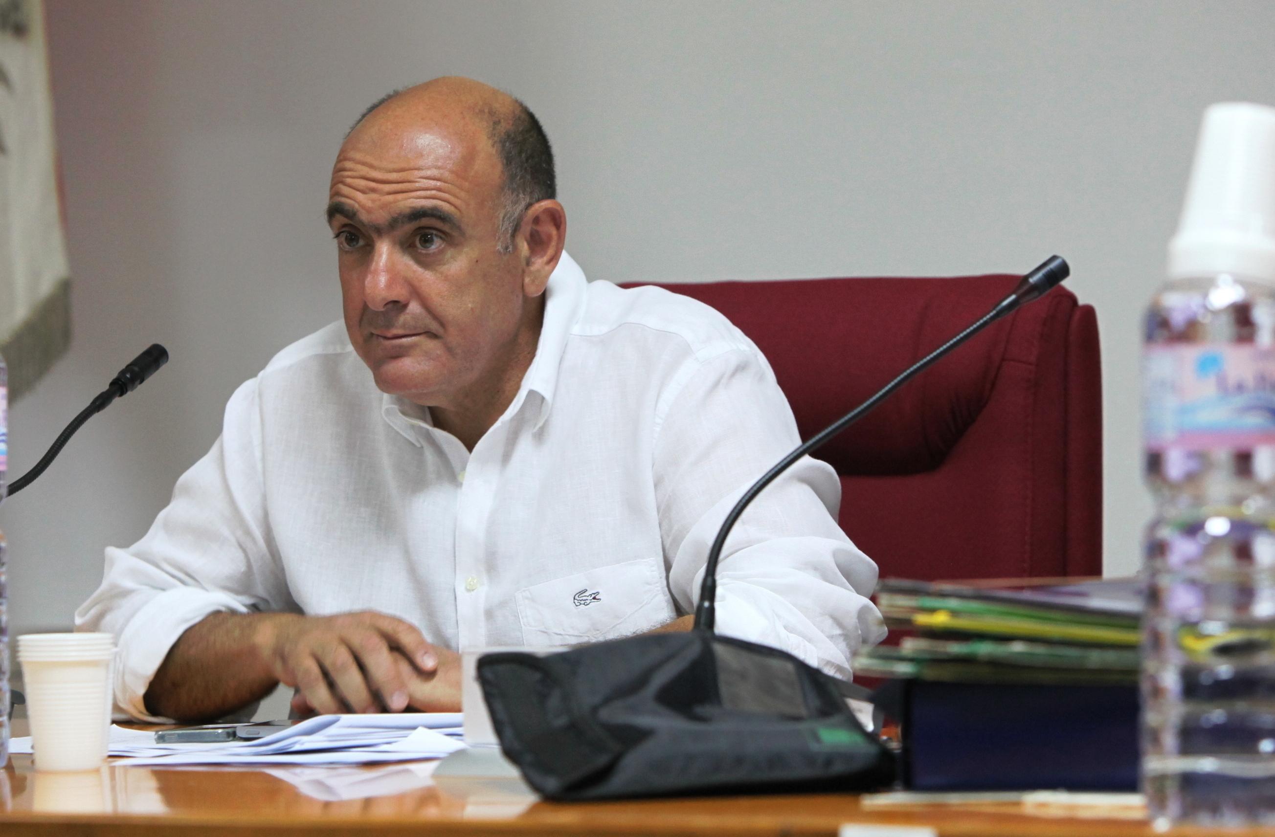 Santa Ninfa: Il sindaco a Palermo al fianco dei lavoratori precari