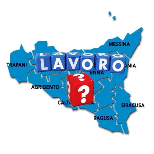 Lavoro in Sicilia: la speranza oltre i dati