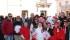 foto di gruppo con il sindaco Castiglione
