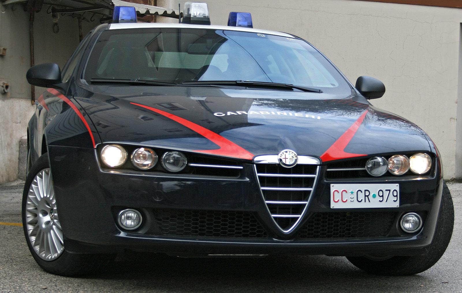 Duro colpo alla mafia di Partinico, 10 arresti