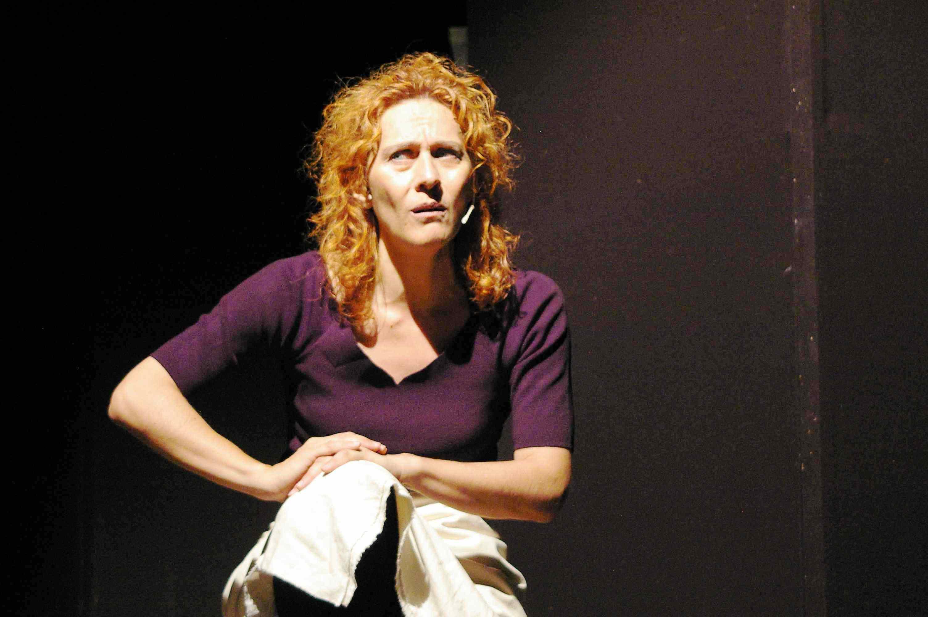 """[Teatro] """"Circe – Un mito mediterraneo"""" in scena a Custonaci"""