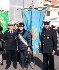 """Il Comune di Campobello presente alla """"Giornata della Memoria e dell'impegno in ricordo delle vittime delle mafie"""""""