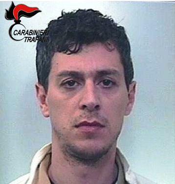 [Cc] Tentò rapina in centro scommesse: Individuato e arrestato pregiudicato marsalese