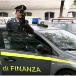 auto guardia di finanza 080416