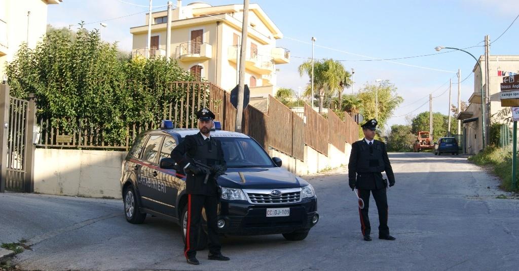 Marsala.  Pasquetta di controlli straordinari: Arrestati due soggetti