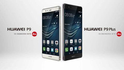 [Tecnologia] Huawei P9 e P9 Plus arrivano in Italia