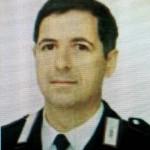 Il maresciallo dei carabinieri Silvio Mirarchi, 53 anni, originario di Catanzaro, vicecomandante della stazione dei carabinieri di contrada Ciavola a Marsala, ucciso a Marsala durante un'operazione antidroga, in una foto fornita dai carabinieri. ANSA/CARABINIERI - ANSA PROVIDES ACCESS TO THIS HANDOUT PHOTO TO BE USED SOLELY TO ILLUSTRATE NEWS REPORTING OR COMMENTARY ON THE FACTS OR EVENTS DEPICTED IN THIS IMAGE; NO ARCHIVING; NO LICENSING