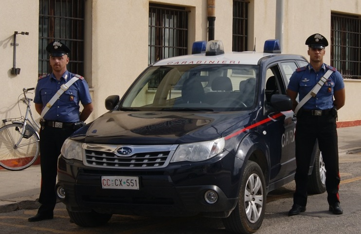 [Cronaca] Due arresti per furto e tre denunciati in stato di libertà tra San Vito Lo Capo e Calatafimi