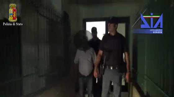 Vasta operazione antimafia della Polizia: 40 arresti e sequestri per 40 milioni