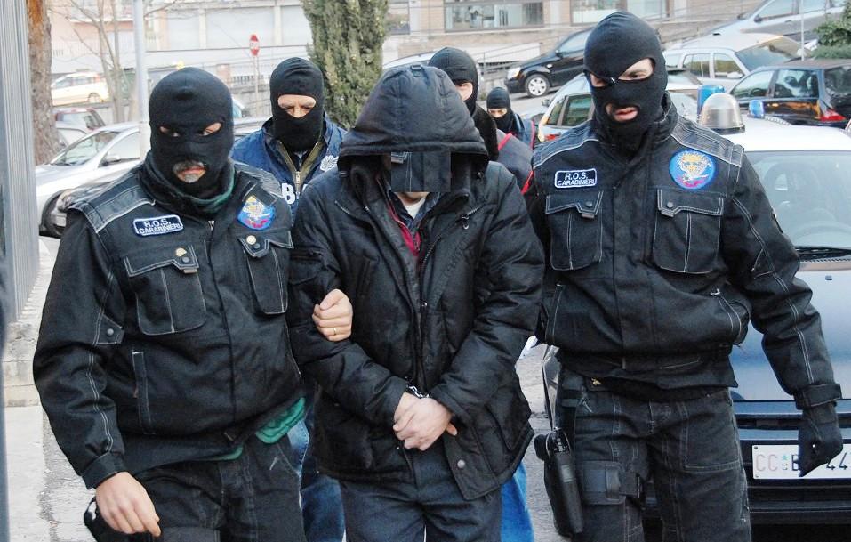 """[Mafia] OPERAZIONE """"VISIR"""": Fatti,nomi e foto"""