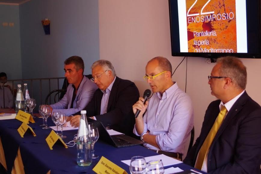 Pantelleria, Concluso il 22° congresso degli enologi siciliani