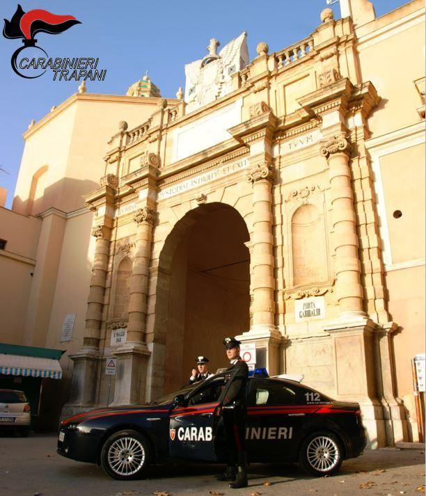 [Cc] Pantelleria, arrestati fratelli marsalesi in trasferta: derubarono anziana pantesca