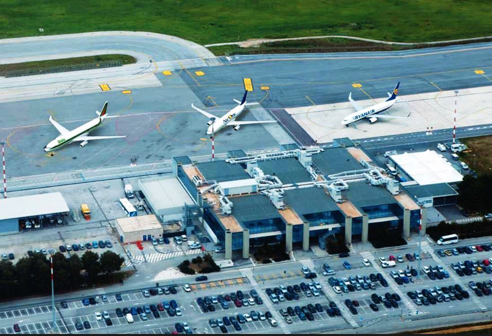 Aeroporto di Trapani: 18 Comuni pronti a ridefinire l'accordo di co-marketing