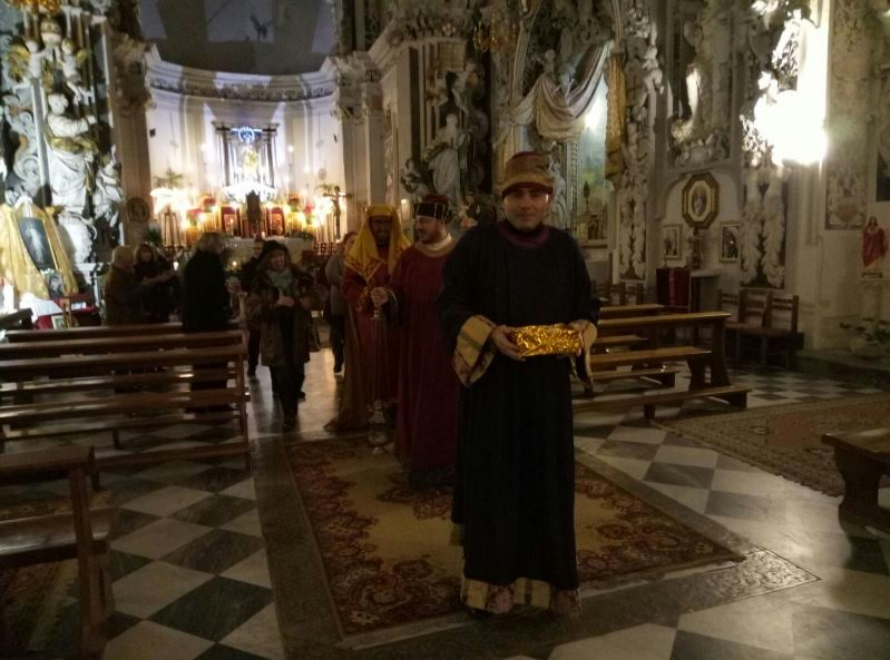 Mazara nella chiesa di san francesco la seconda edizione