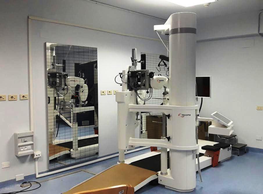 Salemi, Si inaugura il primo centro satellite del Neurolosi Bonino Pulejo di Messina