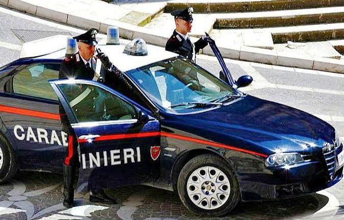 [Cc] Pantelleria: A seguito di un litigio, sfiorata la tragedia: arrestato pantesco per tentato omicidio