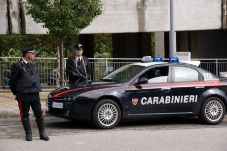 Omicidi risolti, retate antidroga, latitanti catturati: le attività dei carabinieri nel 2017